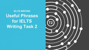 Writing reports useful phrases